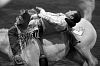 If Robert Capa shot a rodeo...