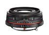 New HD DA Limited lenses