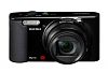 New Ricoh HZ15, high zoom compact camera