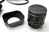 Super Takumar 35mm f2.0 (yep 2.0) with hood & cases (cosmetic issue bargain!)