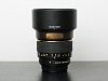 Samyang 85mm f1.4 - like new