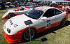 Japanese Race cars