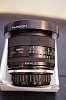 Cosina 55mm f/1.2, Pentax K-7, Tamron 24mm f/2.5, Tamron SP 24-48mm f/3.5-3.8