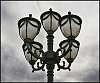 Street Lamp Top