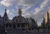 Moscow, Kazan Cathedral, Nikolskaja str.
