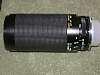 Tamron SP 70-210 Macro (19AH) Adaptall with P/Ka Mount - MINT