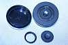 Pentax K-01 Black/Silver $249 AND 40mm XS Pancake Lens $149
