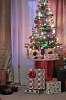 HDR Christmas tree