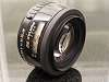 Broken FA 50mm f/1.4 for parts (optical groups and outer barrel) PRICE REDUCED!