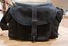 Domke Camera Bags (J-3, J-803)