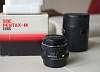 Pentax M 50mm Macro f4