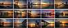 Just 1 pic to summarise my sunrise/sunset shots in 2013