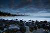 Burleigh Heads at dawn