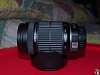 Pentax DA L 55-300mm AF Zoom Lens