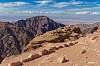 Meeting with the gods (Petra, Jordan / Part IV)
