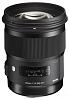Sigma announces new 50mm f1.4 DG HSM Art Lens