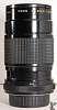 Kiron 30-80mm f3.5-4.5 Macro Lens for Pentax PK; Kino Precision