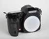 Pentax K-5, FA 31, Nikon D7000