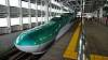 E5 Hayabusa bullet train
