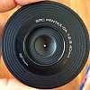 Pentax DA 40 f/2.8 XS lens