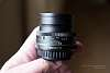 SMC Pentax-DA 70mm F2.4 Limited - $425