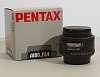 SMC Pentax-FA 50mm F1.4