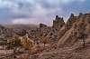 Capadoccia Autumn