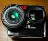 Pentax DA 21mm Ltd