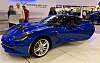 Houston Auto Show - Reboot of Two American Enthusiast Icons