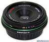 Pentax SMC DA 40mm limited for $313.99 (or less) + tax, free shipping