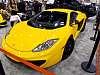 Houston Auto Show - Mellow Yellow?