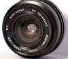Vivitar 28mm F2.8 Lens PK