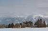 Montana alpine