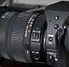 Sigma 17-70mm f2.8-4 Macro HSM--