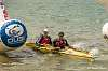Dusi Canoe Marathon - Day 2