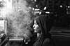 Smoking Jenn