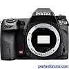 Pentax K-5 IIs - $649.99 free shipping