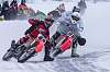 More Motorcycle Ice Racing