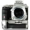 Silver Pentax K-3 back at B&H