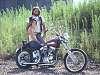 Portrait of the bikers