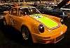 Mecum Auction - Paul Newman's 1977 Porsche 911 S GTU Racer