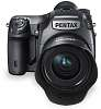 Pentax 645Z Officially Announced