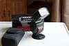 Pentax AF-540 FGZ P-TTL Flash