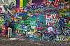 John Lennon Wall Girls