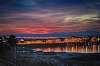 Ferry Terminal & Sunset