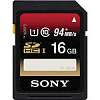 Sony 94Mb/s memory card: $12.49