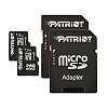 2x Micro SDHC UHS-I 32Gb cards for $27.98