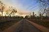 Rainbow Road - The Australian Outback