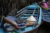 After lunch break Mekong Delta