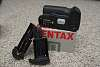 Pentax D-BG4 Camera Grip for K-7 / K5 / K-5 IIs *MINT*